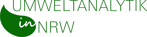Logo | Umweltanalytik in NRW in 46485 Wesel